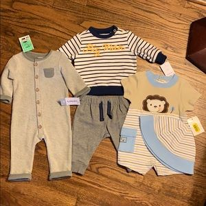 3m boy bundle
